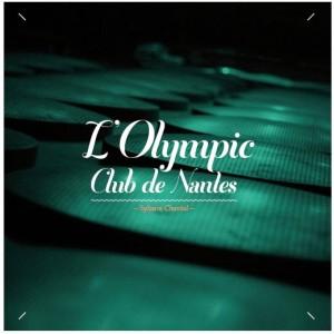 Couverture du livre L'Olympic, Club de Nantes